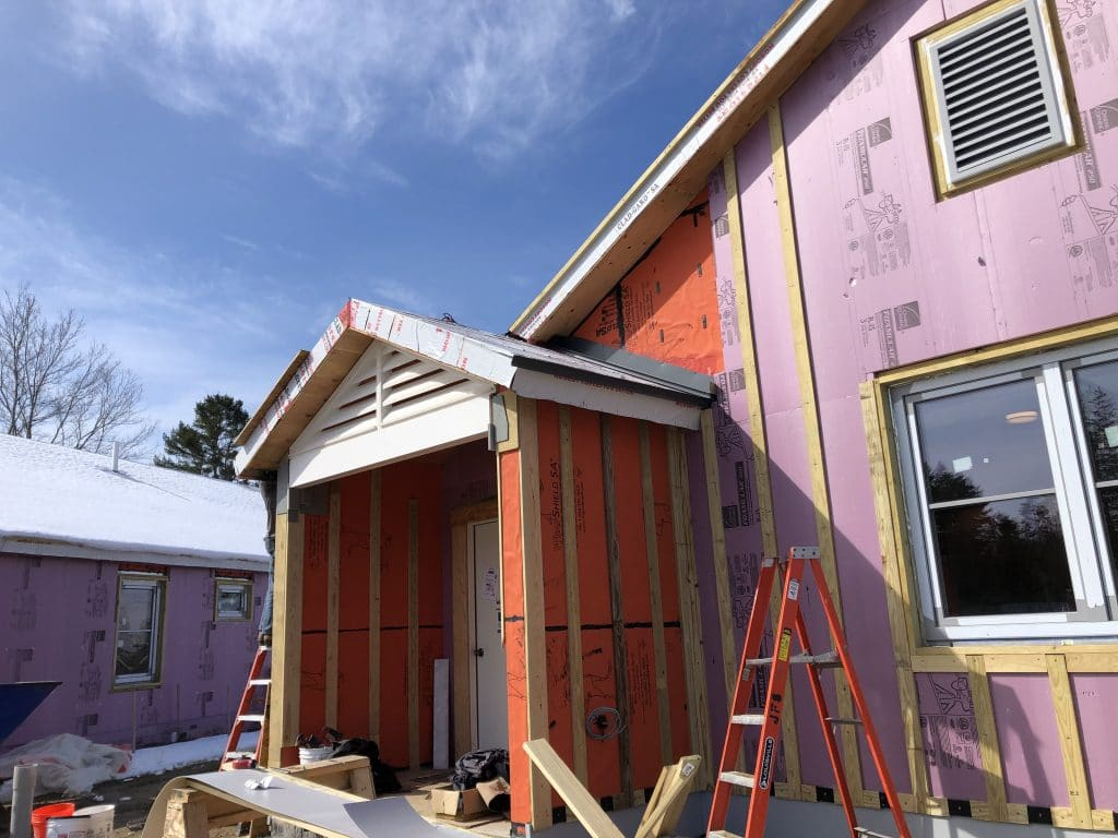 Passive House Design for High-Performance Building Enclosures