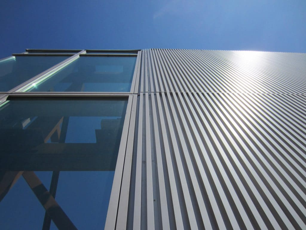 Understanding Unitized Facade Systems and Mega Panel Applications