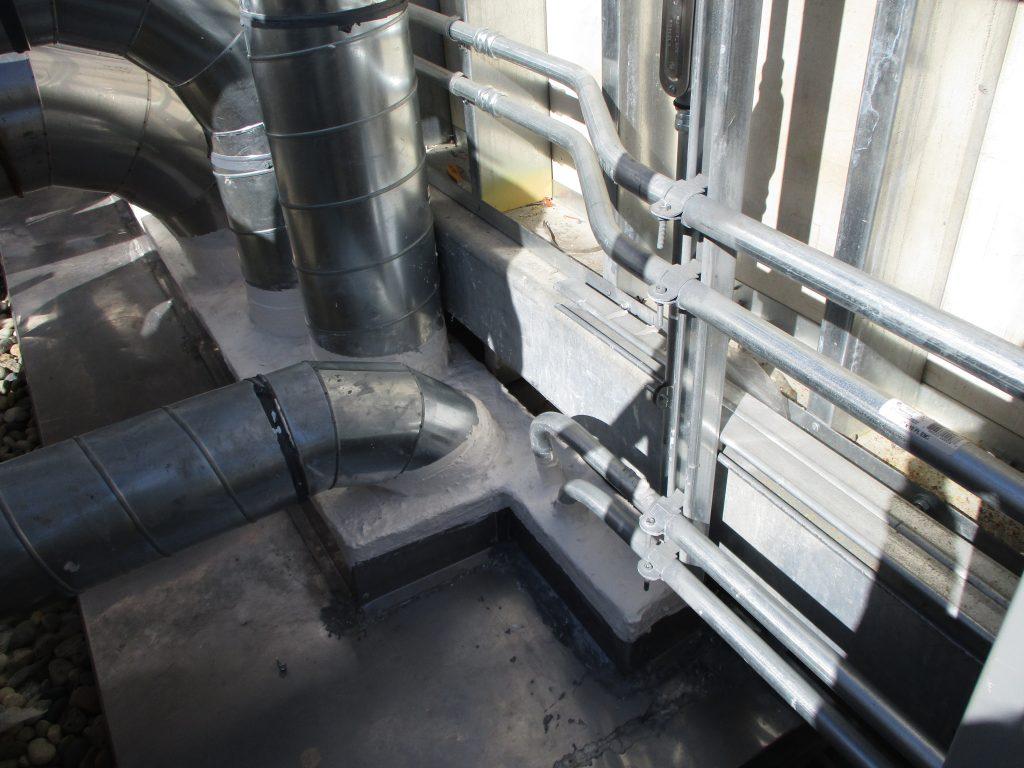 Detailing Penetrations Through the Exterior Enclosure