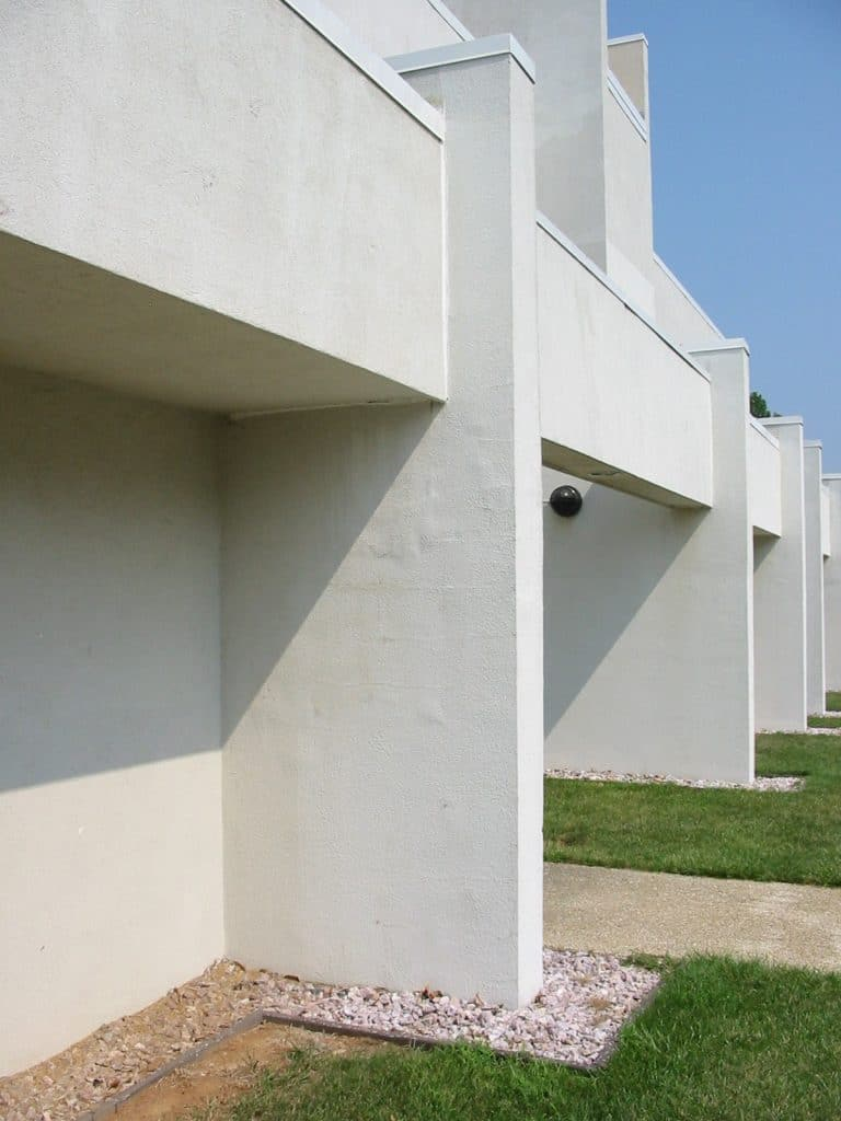 EIFS: Principles and Considerations