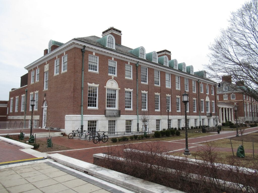 Foundation Waterproofing Replacement in an Urban Environment: A Historic University Building Case Study